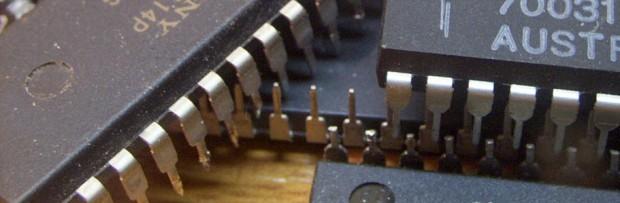 Reciclado de componentes
