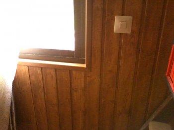 Revestir una pared con madera - Paredes en madera ...